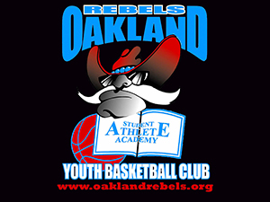 Oakland Rebels